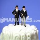 Galliano y Stela McCartney diseñadores de Kate Moss en su boda