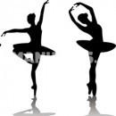Grand Battement Relevé Derrière en ballet