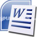 Insertar símbolos o caracteres especiales en nuestro de texto de Microsoft Word