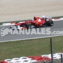 La Fórmula 1 y su tecnología punta