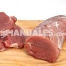 Receta de lomo de cerdo asado al estilo cubano