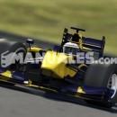 Los frenos en la Fórmula 1