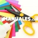 Materiales imprescindibles para hacer manualidades: el zamak