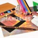 Materiales imprescindibles para realizar manualidades: el fimo