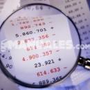 Modificar los datos en Microsoft Excel
