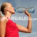 Ocho consejos para mantener una correcta hidratación