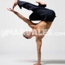 Okantomy (coreografía propia de Danza nacional de Cuba)