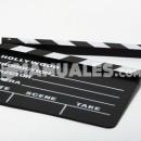 ¿Para qué sirve la claqueta en cine?