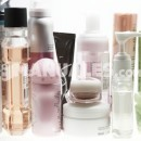 Pinceles para la base de maquillaje