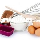 Porridge de avena en el microondas