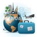 ¿Qué maleta debo llevar en vacaciones?