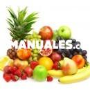 Receta de Brochetas de fruta gratinadas