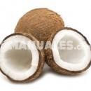 Receta de dulce de coco