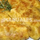 Receta de Empanada Multicolor