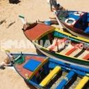 Recorrer Portugal: Nazaré