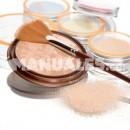 Texturas de los maquillajes (I)