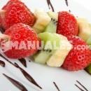 Tres trucos para conservar las vitaminas de frutas y verduras