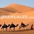 Viajar a Egipto: qué meter en la maleta