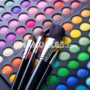 Manual de DIY: Pinturas caseras para maquillaje de Carnaval